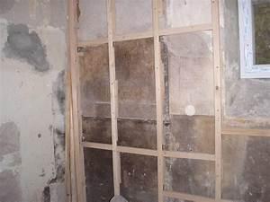 Plaque Ba13 Brico Depot : coller carrelage mural sur placo id e ~ Dailycaller-alerts.com Idées de Décoration