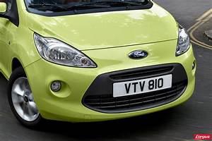Annonce Voiture : ford annonce l 39 arriv e d 39 une petite voiture pour 2012 l 39 argus ~ Gottalentnigeria.com Avis de Voitures