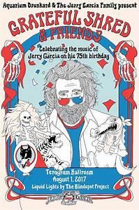 Aquarium Drunkard & The Jerry Garcia Family Present ...
