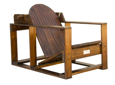 Chaise D Architecte by Chaise Architecte