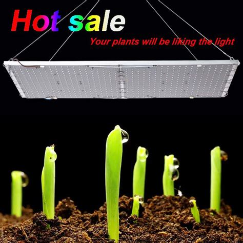 We recommend quantum boards, if you want a more even light spread. Quantum board led grow light Samsung lm301b led pcb grow ...
