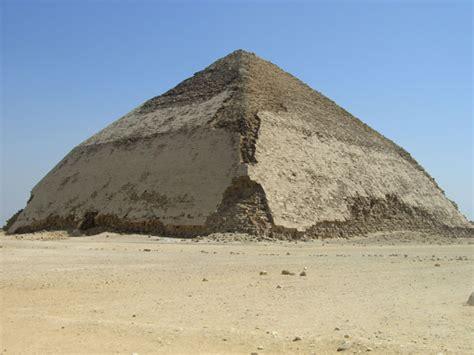 les pyramides de dachour
