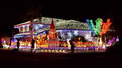 christmas lights 2018 in orange county ca map where you told us to see the best lights in socal 89 3 kpcc