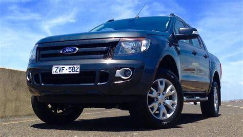 2015 ford ranger new 2015 ford ranger wildtrak automotive car news