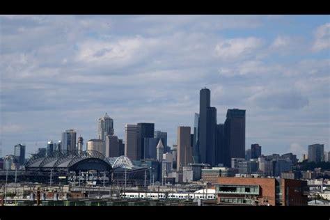 Seattle Kraken announce inaugural preseason schedule