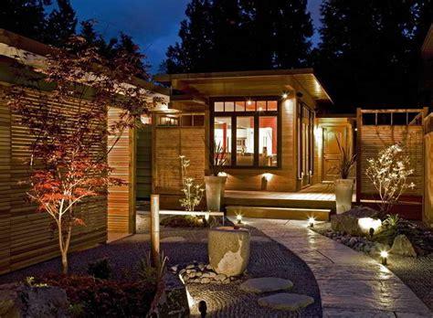 model rumah jepang modern gambar desain rumah