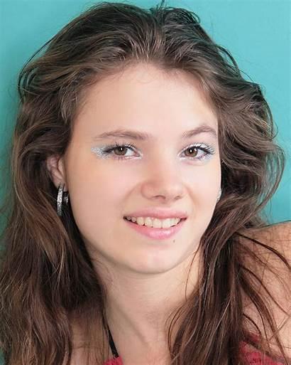 Sandra Orlow Teen Nude Models Preteen Face