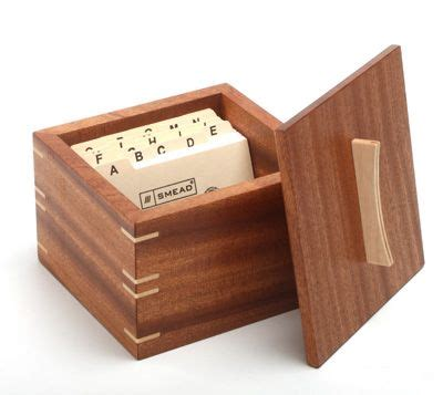 simple wooden box designs build  beautiful recipe box  mitered corners startwoodworking