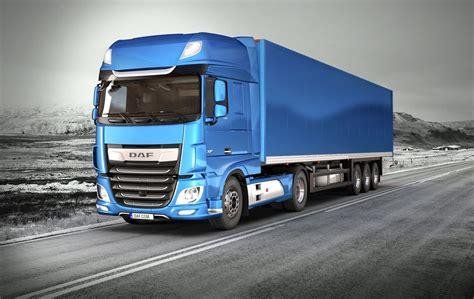 daf truck configurator daf trucks  united kingdom