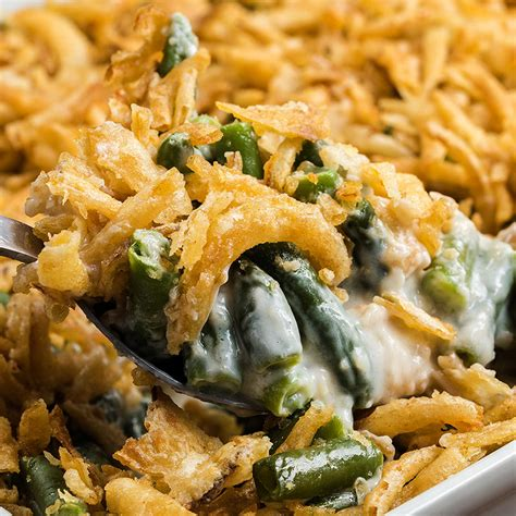 frenchs green bean casserole recipe frenchs