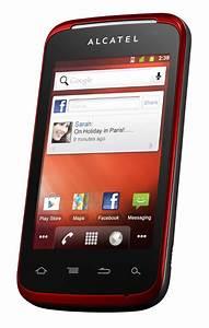 Smartphones Guidebook  Alcatel Ot