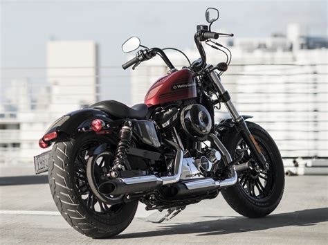 Harley Davidson Iron 1200 Picture by 2018 Harley Davidson Forty Eight Special And Iron 1200