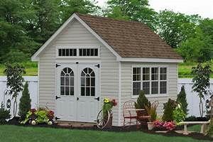 free plans for outdoor seating design a garden shed With backyard barns salisbury md