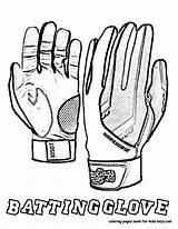 Baseball Coloring Glove Clipart Cricket Draw Sheet Batsman Batting Colouring Bike Copala Guerrero Batters Secuestros sketch template