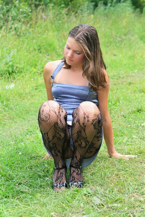 Free Early Sandra Orlow Teen Model Ru