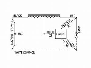 Venture Lighting  Ballast Technical Section