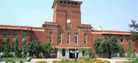 Delhi University releases 9th cut-off list - News Nation ...