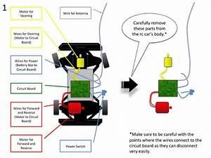 Make An Rc Submarine From Rc Car