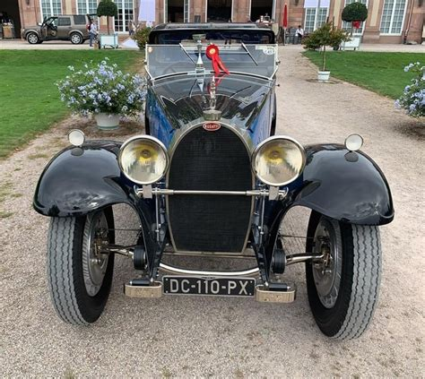 Free delivery and returns on ebay plus items for plus members. 1930 Bugatti Type 46 for Sale   CCFS