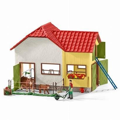 Schleich Animals Barn Toys Farm Smyths Smythstoys