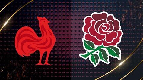 BBC iPlayer - Womens Rugby Union - 2020: France v England