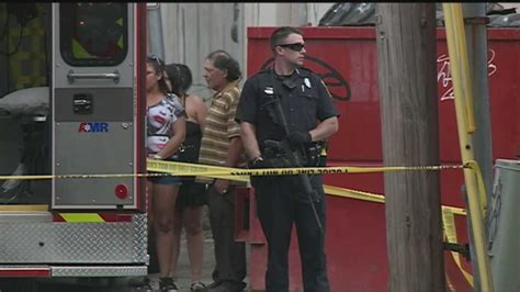 man killed  manchester shooting