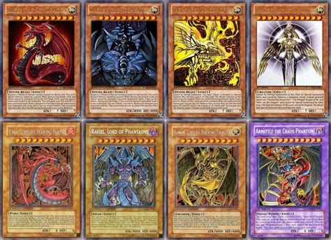 Sacred Beast Deck Profile by Alanzhang3434 Chess Profile Chess