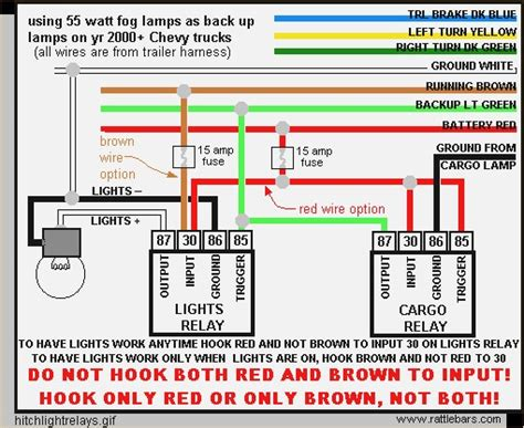 2006 chevy silverado trailer wiring diagram davehaynes me