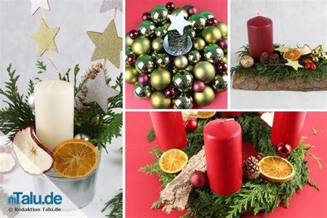 adventsgestecke selber machen anleitung weihnachtsgestecke selber machen anleitungen