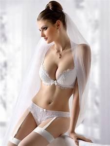 Wedding Underwear - Gracya Lingerie #2043741 - Weddbook