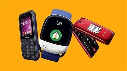 Phones Basic