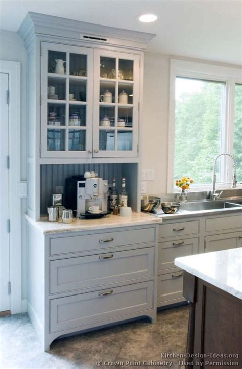 Ikea Espresso Kitchen Cabinets by Image Result For Built In Coffee Station Kitchen Ikea