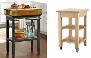 Emejing Beistelltisch Für Küche Images - Rellik.us - rellik.us