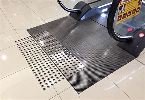 Myer Centre   Adelaide   Anti Slip Products   Anti Slip