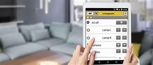 Smart Home Lösungen : smarthome lte lichttechnik essen ~ Watch28wear.com Haus und Dekorationen