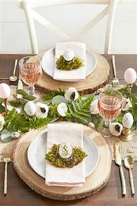 40, Beautiful, Diy, Easter, Table, Decorating, Ideas, For, Spring, 2019, 35