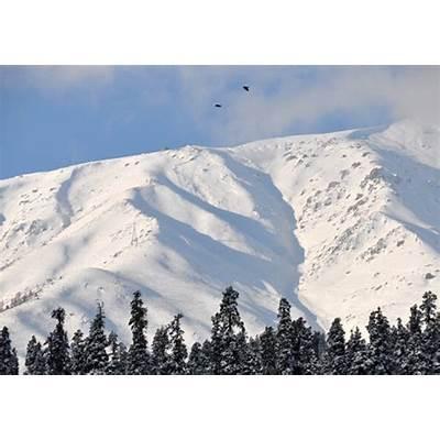 Gulmarg Ski ResortGulmarg Skiing India Review