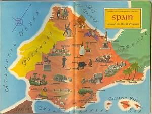 Mietwagen In Spanien : interessante fakten ber spanien billige mietwagen in ~ Jslefanu.com Haus und Dekorationen
