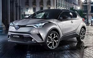 Toyota C Hr 2016 : 2016 toyota c hr hybrid wallpapers and hd images car pixel ~ Medecine-chirurgie-esthetiques.com Avis de Voitures