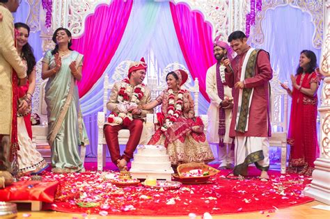 Indian Wedding : Safety Harbor Resort And Spa