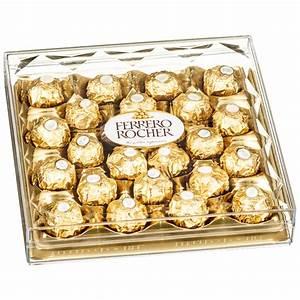 Ferrero Rocher 24pc Box 200g Groceries Chocolate Gift