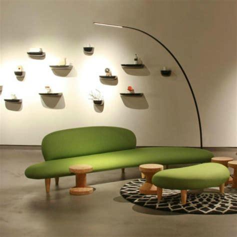 isamu noguchi freeform sofa vitra modern furniture