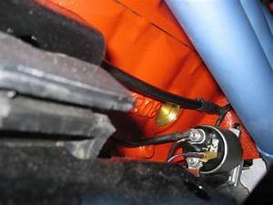 Engine Bay Wiring Configuration - Electrical