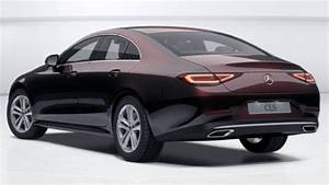 Mercedes Cls 2018 : mercedes benz cls coup 2018 dimensions boot space and ~ Melissatoandfro.com Idées de Décoration