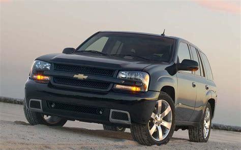 Chevrolet Blazer Caratteristiche, Motori E Scheda Tecnica