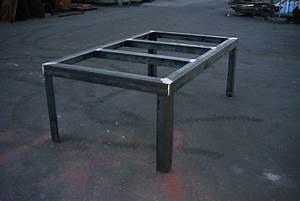 Pietement Table Metal – Palzon com