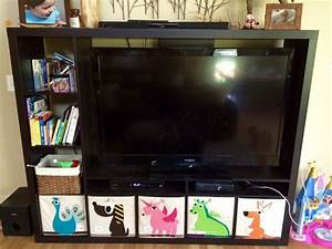 Like New Ikea Lappland TV Storage Unit For Sale In Tigard