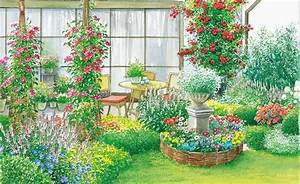 übergang Terrasse Garten : eine terrasse wird zum lieblingsplatz garten pinterest garten garten ideen und garten deko ~ Markanthonyermac.com Haus und Dekorationen