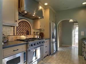 mediterranean kitchen design pictures ideas from hgtv With coastal italian style kitchen design