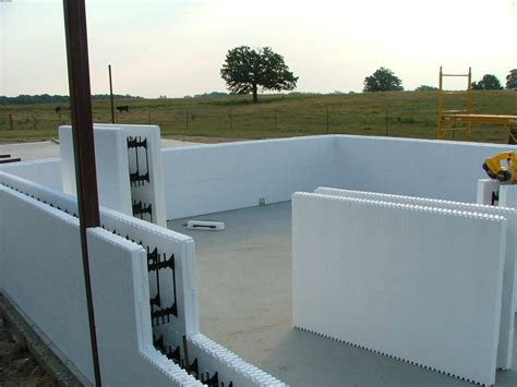 building a room safe room steel building construction picture post contractor talk
